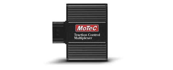 MoTeC TC Mux