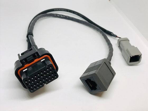 Easy Connect C125/C127 Dash Power Loom