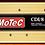 Thumbnail: Motec CDI/8 Ignition System