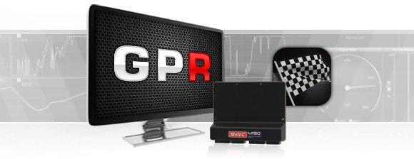 M150 ECU Including GPR Race Software