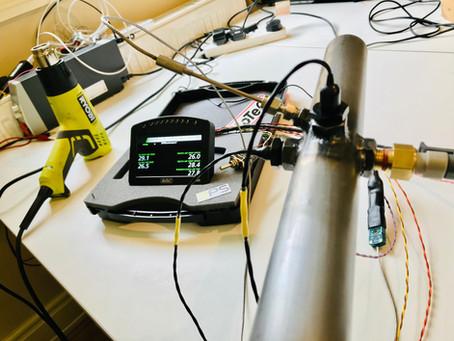 What's the best Air Temp Sensor??