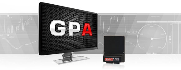M130 ECU including GPA Software