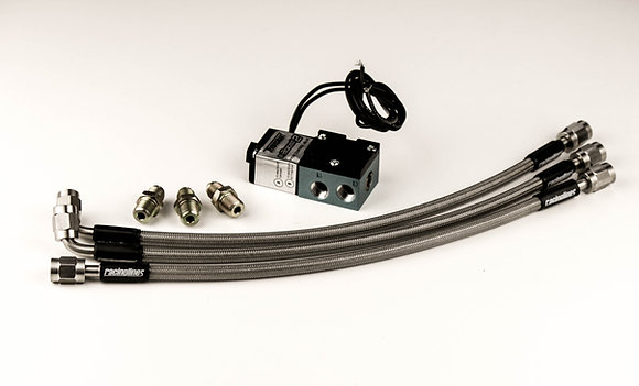 RacingLines -3 Boost Control Hose Kit