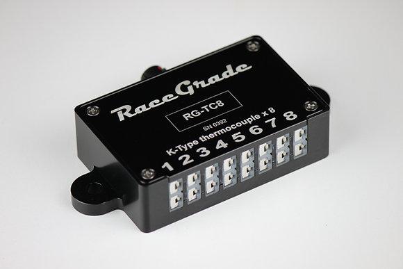 TC8 CAN to EGT Sensor Race Grade