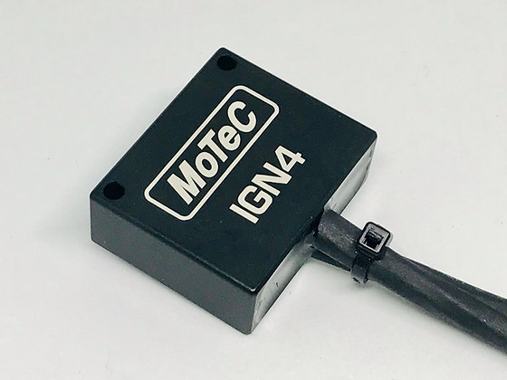 IGN4 Ignition Module - 4 Channel MoTeC 41212