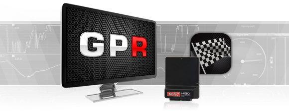 M130 ECU Including GPR Race Software