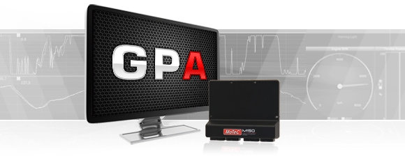 M150 ECU Including GPA Software