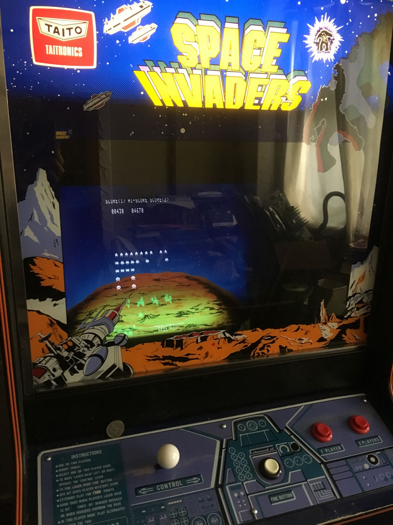 Taito-Space-Invaders