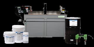 MPI Equipment and Machines