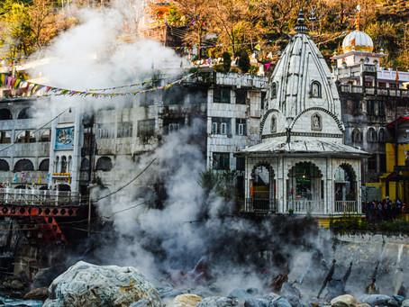 Shimla-Manikaran-Manali 6 days tour.