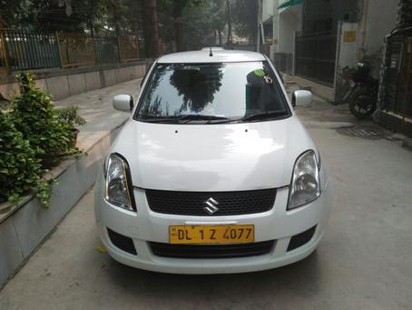 Delhi-Amritasr-Kurushetra-Delhi 4 days cab ( Dzire ) RS 16,500.00 GST extra.