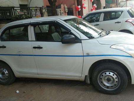 Delhi-Shimla-Manali-Chandigarh-Delhi car ( Dzire) RS 21,500.00 GST extra.