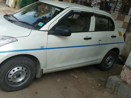 Delhi-Shimla-Manali-Dharamshala-Dalhousie-Amritsar Cab ( Dzire ) cost RS 30,000.00 GST extra.