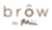 brow by mii logo.PNG