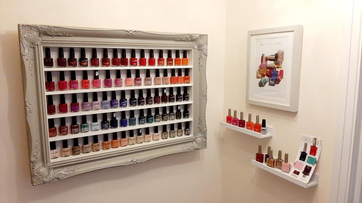 Nail Colour Corner