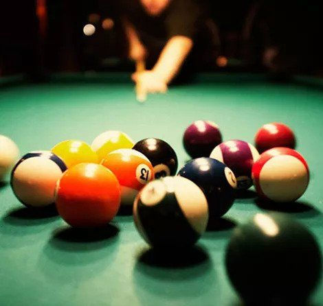 Free 30 Minute Billiard Lesson
