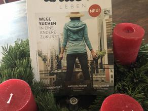 "Magazin ""anders leben"""