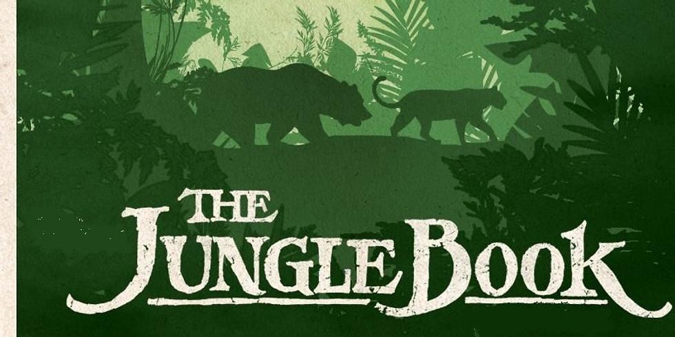 The Jungle Book Again