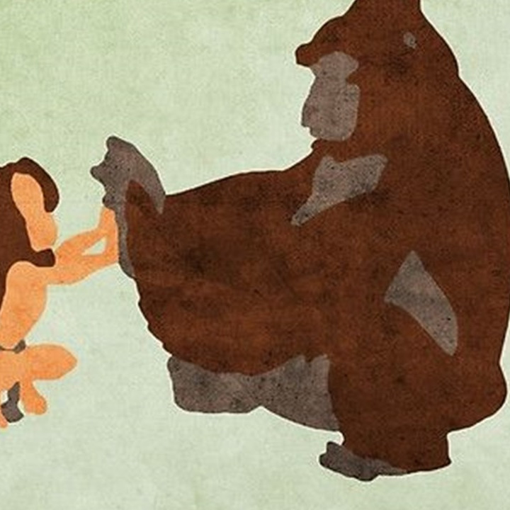 Tarzan - A Mother's Day Event (11am)