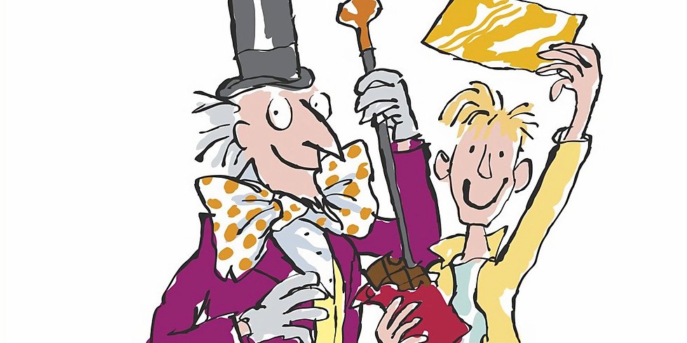 Roald Dahl's Book Series Program with Opstopus & THE STORY BOOK