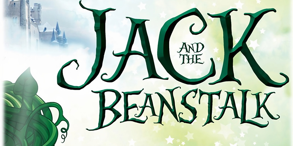 Jack and the Beanstalk at Sunway Putra