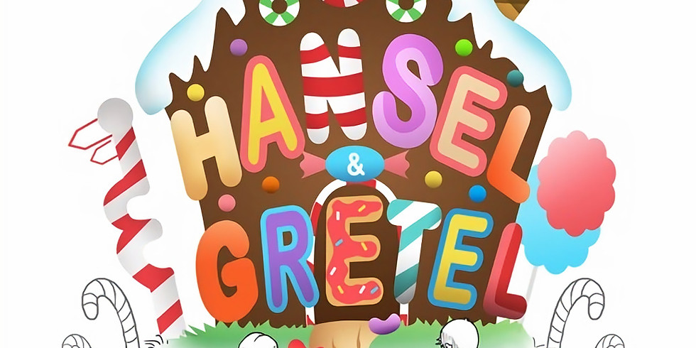 Hansel and Gretel at Jaya One