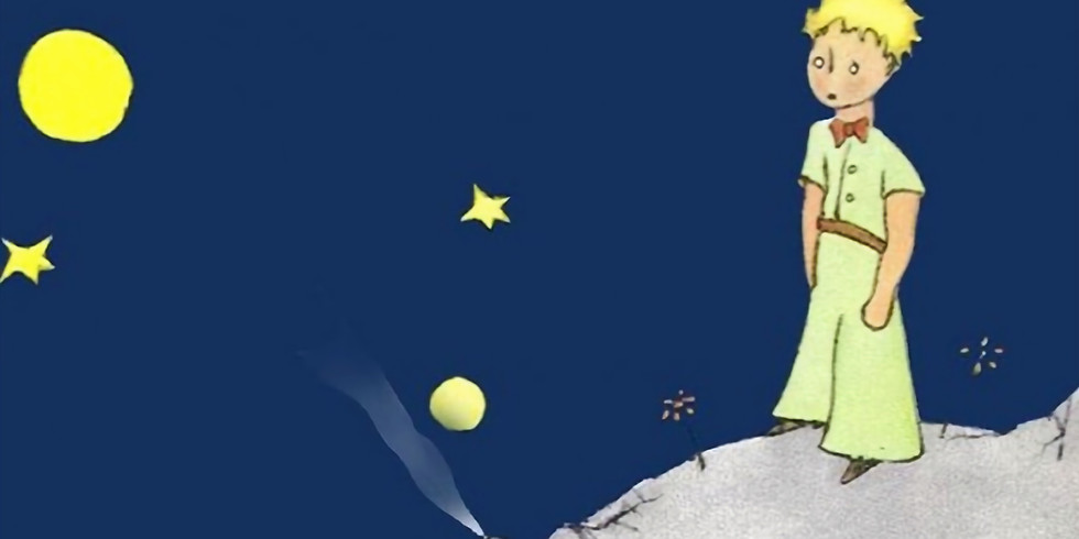 The Little Prince Read & Roleplay