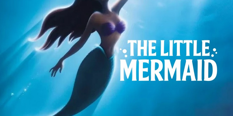 The Little Mermaid at NSC