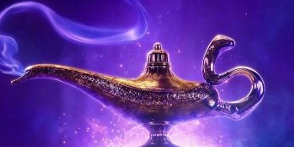 Aladdin at 2