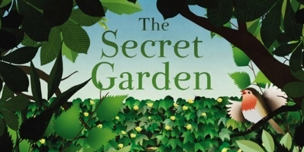 The Secret Garden 2