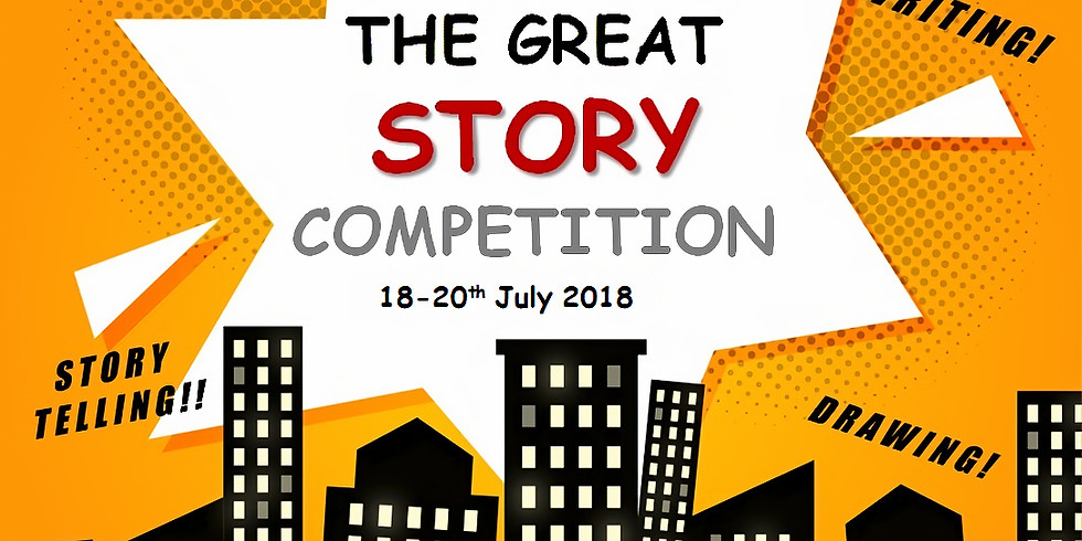 The Great Story Competition