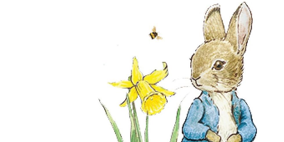 A Rabbit's Tale