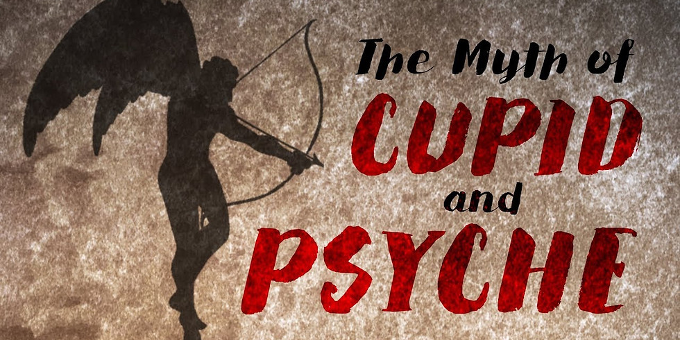 The Myth of Cupid and Psyche