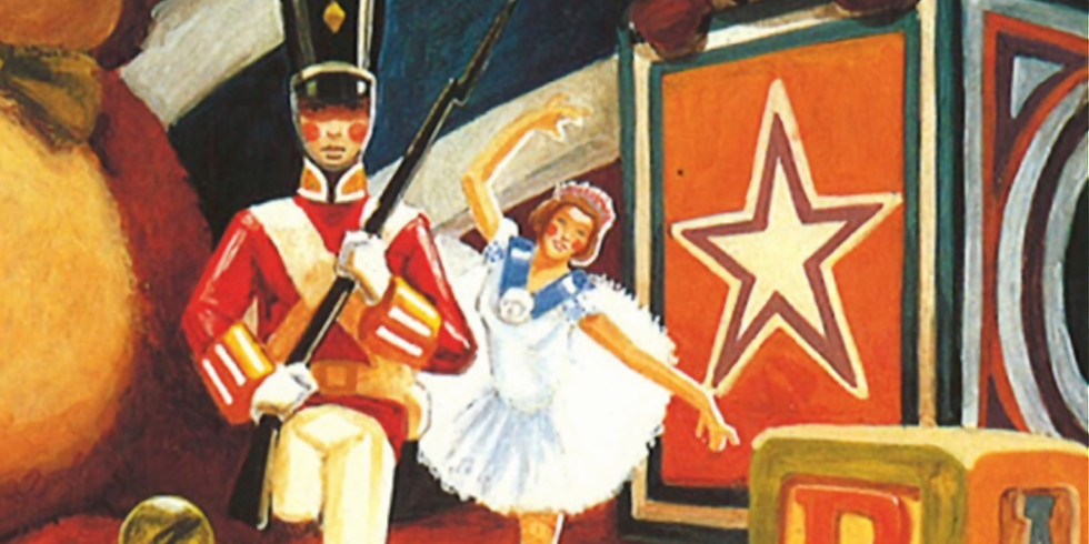 The Tin Soldier (2)