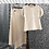 Thumbnail: High Quality Puff Sleeves Suit - Ivory