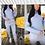 Thumbnail: Knitted Tracksuit - Slim Leg