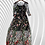 Thumbnail: Vintage Embroidery Summer Dress - Spring