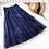 Thumbnail: Net Boho Maxi Skirt