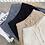 Thumbnail: Women Harem Pants Casual Drawstring Twisted Knit Design