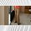 Thumbnail: Apricot Side Stripe Pant - Spring