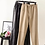 Thumbnail: Leather High Waisted Hareem Pants