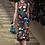 Thumbnail: Jungle Embroidery Dress