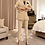 Thumbnail: Apricot Taylored Suit - Spring