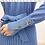 Thumbnail: Knitted Maxi Dress High Quality
