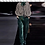 Thumbnail: Velvet Pants And Houndstooth Top