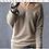 Thumbnail: Off the shoulder cashmere light jumper - Spring