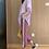 Thumbnail: Spring Tight Side Stripe Pant