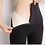 Thumbnail: High quality fitness warm pants women cashmere breasted trainer