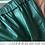 Thumbnail: Leather High Waisted Hareem Pants