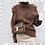 Thumbnail: Cashmere/Cotton Mix Open at the shoulder